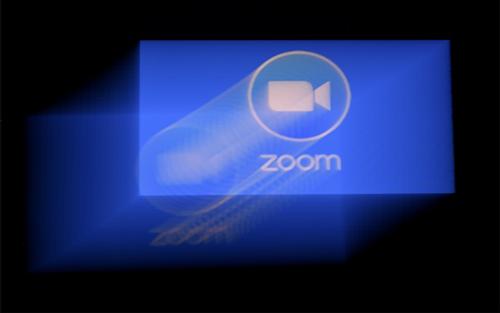 Zoom, l'application plébiscité par le covid-19
