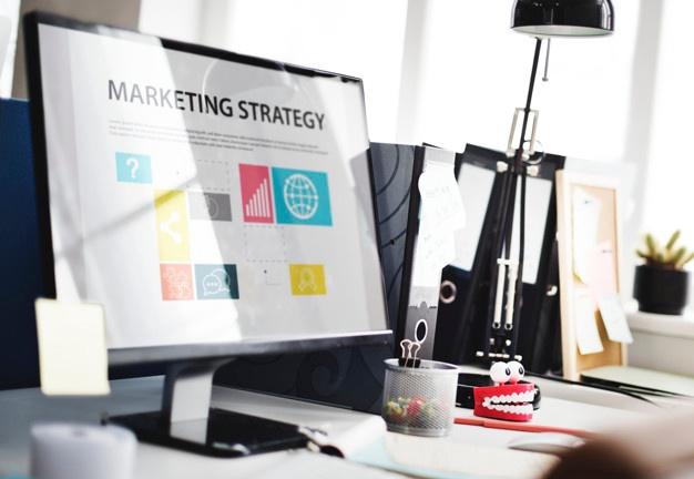 Un petit zoom sur le marketing digital